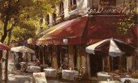 Boulangerie Cafe