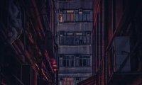 Apartment (Night)