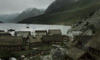 The Village of Kattegat