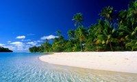 Simple Relaxing Beach