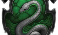 You may find Slytherin's commons surprising... nice.