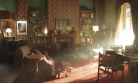Background Ambiance at 221B Baker Street