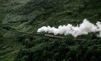 Hogwarts Express - On the way to Hogwarts