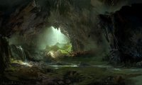 Minotaur Cave