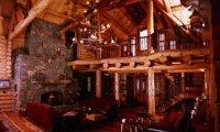 The White Deer Hunter's Lodge