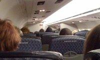Zombie plane