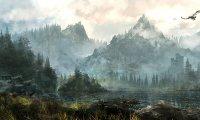 The sounds of Skyrim