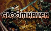 The sounds of a battle in Gloomhaven