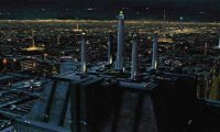 Jedi Temple Quarters
