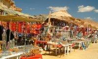 Market, Desert