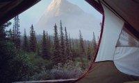Early Morning Rainshower