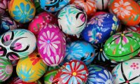 Find all the Easter Eggs