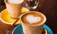 coffee break with your best friend