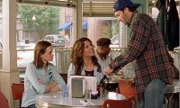 Hang out with the Gilmore Girls at Luke's!