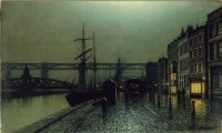 The Dock Ward