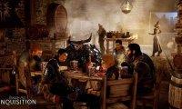 Skyhold Tavern