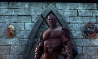 Avoid Draugr, or worse, exploring the tomb of a Dragon Priest.