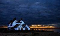 Welsh Seaside Pub