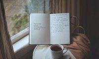 Fire, Rain, Tea and Books