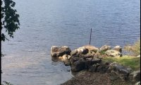 Maine Lakeside