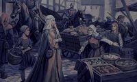VtM Dark Ages - Făgăraș Marketplace