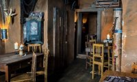 Fantasy adventure tavern