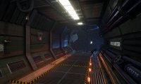 GG Space Hallway FX