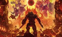Accompany the Doom Slayer into the depths