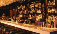 Rum Derol's Tiki Bar
