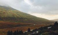 Scottish Highlands - Edited