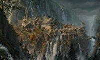 Sounds of Rivendell lotr