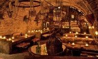 Medieval Tavern Atmosphere