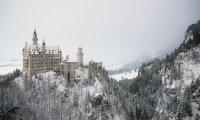 castle deserted