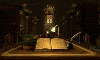 Reading in Hogwarts
