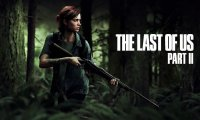 the last of us spring forest