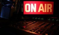 WYRD 98.5 Radio Weird