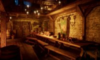 Tavern ambience for DnD