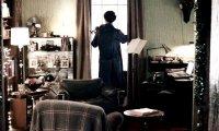 Living with Sherlock and John