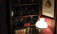 Holmes' Chemistry Lab