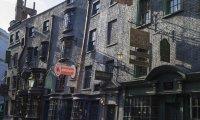 Coffee Shop in Diagon Alley