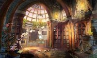 The Library in the Court of Dreams