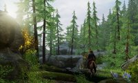 the last of us with rain