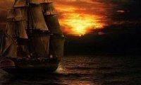 Sirens song while at sea