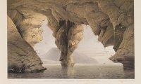 Deep Watery Cavern