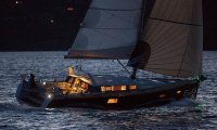 On The Yacht