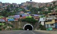 Escape Through the Barrio