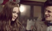 Inside the TARDIS with Amy Pond