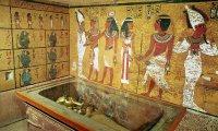Tomb of the Dark Pharaohess
