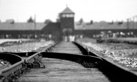 The atmosphere of the Holocaust