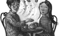 Madame Puddifoot's Tea Shop